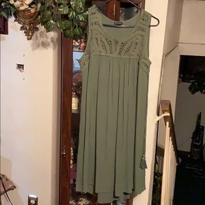 Sz small spring/summer dress by ND